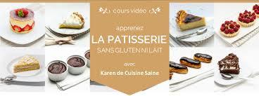 formation cuisine patisserie apprendre avec cuisine saine cours en ligne de cuisine saine