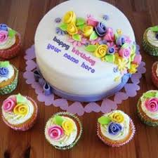 write your name on cakes here you can write names on birthday
