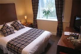 Glasgow Holiday Accommodation Argyll Hotel - Family rooms glasgow