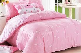 Kids Bedding Set For Boys by Affordable Cute Baby Pink Patterned Kids U0027 Bedding Sets For Girls