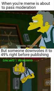 Trolls Meme - moderator trolls meme by lorcan12 memedroid