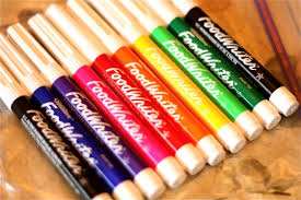 where to buy edible markers got chocolate celebrating all things chocolate