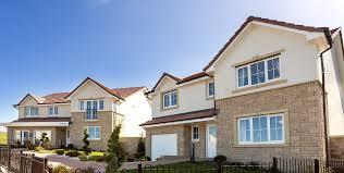 5 bedroom home gate new homes development by bellway homes ltd