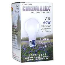 vital l full spectrum light for birds full spectrum l spectrum l light bulb frosted vital l full