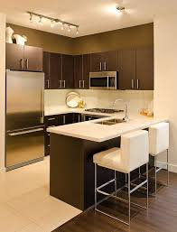 small modern kitchen ideas how to make small kitchen look bigger interiorforlife