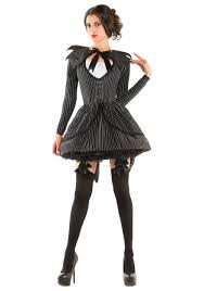 Halloween Costumes Nightmare Christmas Jack Skellington Costume Women Halloween Wikii