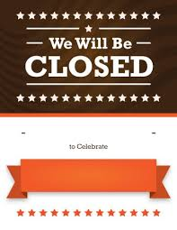 closing signs templates best 2017