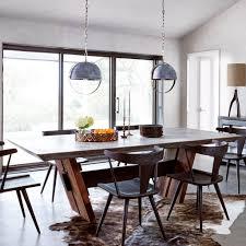Modern Pendant Lighting Dining Room by Lighting U2013 Artesanos Design Collection