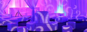 uplighting rentals spectacular uplighting chic lounge furniture rentals in dc md va