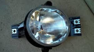 2008 dodge ram 1500 led fog lights fog lights install 2006 ram 2500 5 9 cummins diesel youtube