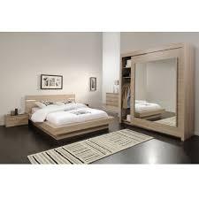 chambre adulte compl鑼e pas cher ameublement meuble chambre fille complete couleur
