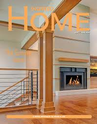 home magazine house plans
