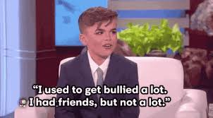 Ellen Degeneres Meme - after being bullied for wearing makeup this 12 year old boy got the