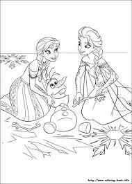 15 free disney frozen coloring pages frozen coloring disney