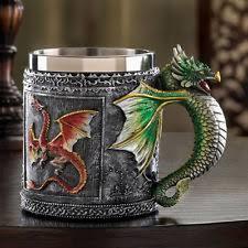 Dragon Coffee Cup Dragon Mug Ebay