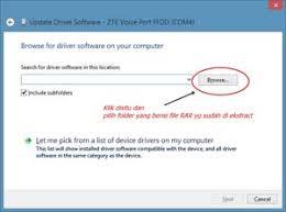 cara membuat hotspot di laptop dengan modem smartfren solusi install driver modem smartfren untuk windows 8 dan mac
