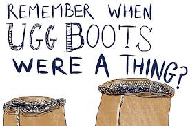 tk maxx womens ugg boots 108 things that happen every you shop in tk maxx