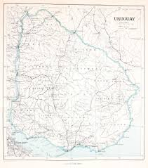 the project gutenberg ebook of uruguay by w h koebel