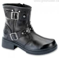 womens biker boots canada shopping canada s shoes motorcycle boots harley davidson