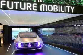 future mercedes benz cars etisalat and mercedes benz cars middle east debut a vision of