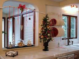 xmas decorating ideas home kitchen decorating christmas decoration accessories christmas