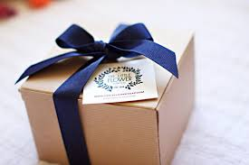 personalized box bridesmaid gift personalized spa gift box