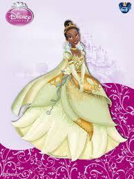 disney princess wedding dresses tiana lulu ibeh deviantart
