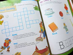 berenstain bears thanksgiving the berenstain bears bear country fun sticker and activity book by