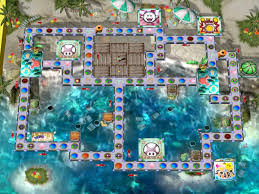 Paper Mario World Map by Category Boards In The Mario Party Series Mariowiki Fandom