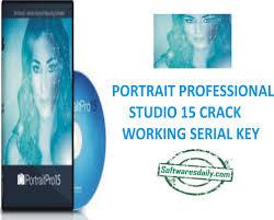 portrait professional studio 15 working serial key