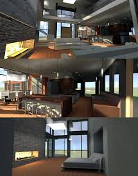 contemporary modern house plans contemporary modern house plan 67596