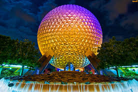 epcot or as hanni called it when she was little