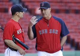 torey lovullo mlb u0027s best listener boston red sox u0027s bench coach