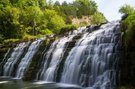 15 amazing waterfalls in illinois the crazy tourist