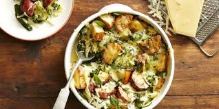 christmas dishes 30 best christmas side dishes easy recipes for dinner sides