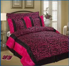 Zebra Bed Set Pink Zebra Comforter Set 91 Best Bed Sets Images On Pinterest