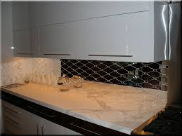 mirrored backsplash in kitchen large size of kitchen awesome