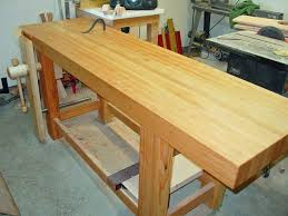 Woodworking Bench Top Thickness by 198 Best Workbench Images On Pinterest Woodworking Projects