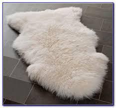 white furry rug ebay rugs home design ideas xk7rze578r