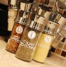 spice jar makeover burton avenue