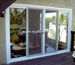 Champion Sliding Glass Doors by Aluminium Sliding Doors Prices