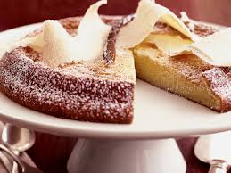 vanilla bean cake recipe bill yosses food wine