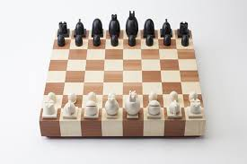 Kentucky Travel Chess Set images Strategy by design games by michael graves world chess hall of fame jpg