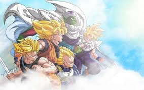 training lessons dragon ball