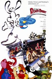 adventures of rabbit simba timon and pumbaa s adventures of who framed roger rabbit