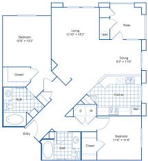 time warner center floor plan apartments for rent in woodland hills alta warner