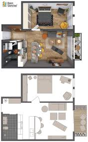 easy home layout design short on space then roomsketcher home designer is for you our easy