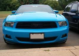 2010 ford mustang pony package need some help with my 2010 pony package grille ford mustang forum