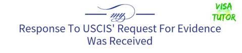 i 129f request for evidence rfe visa tutor