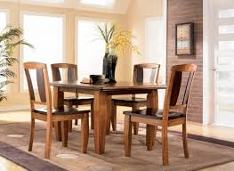 ashley dining room sets ashley hayley dining room collection contemporary dining tables